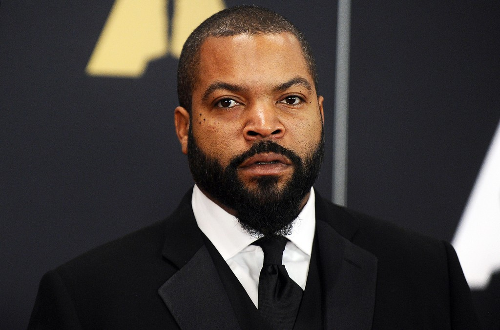 Ice Cube attends the 7th annual Governors Awards at The Ray Dolby Ballroom at Hollywood & Highland Center on Nov. 14, 2015 in Hollywood, Calif.