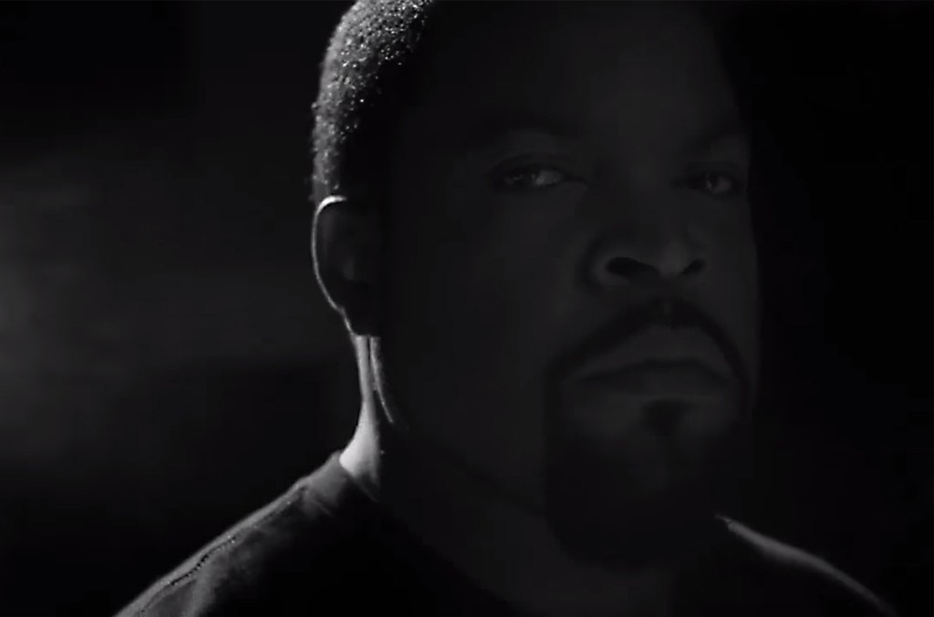 Still from 'ICE CUBE: BIG3' Official Music Video
