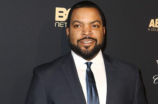 Ice Cube 2016