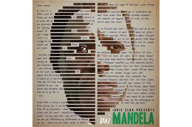 Idris Elba Presents Mi Mandella -- 2014