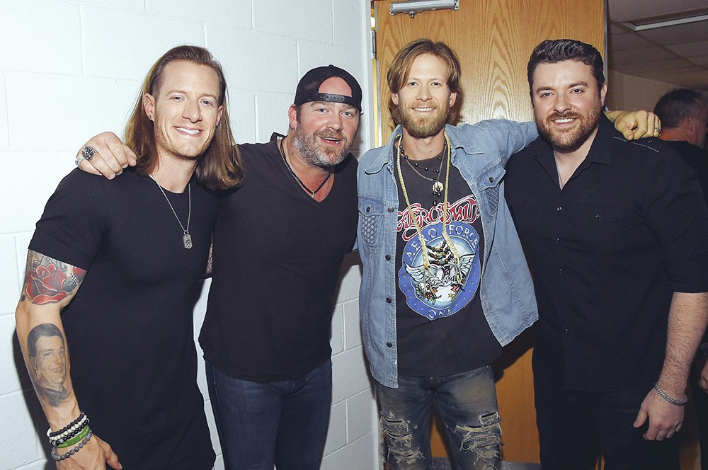 2016 iHeartCountry Festival