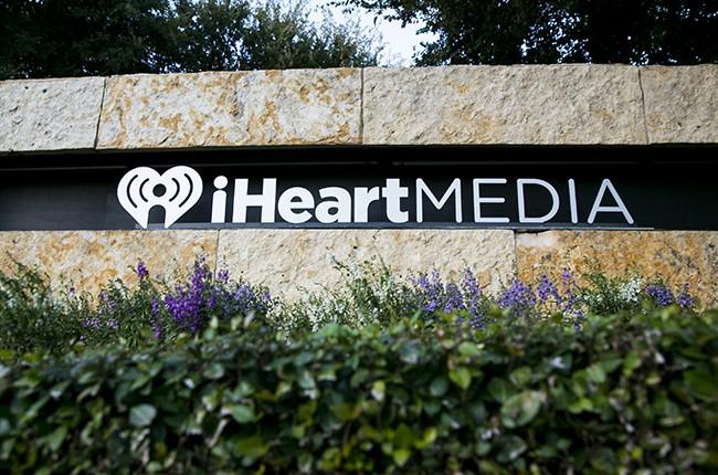 iHeartMedia 2016
