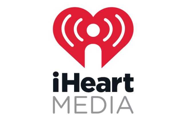 The new iHeartMedia logo