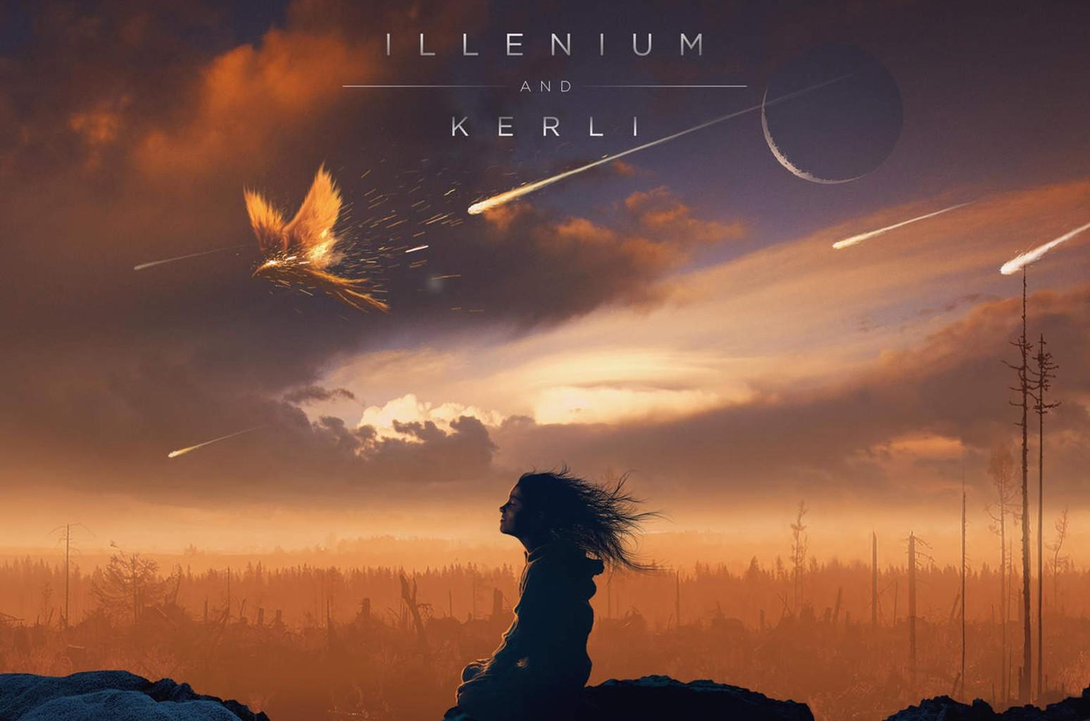 Illenium & Kerli, 'Sound Of Walking Away'