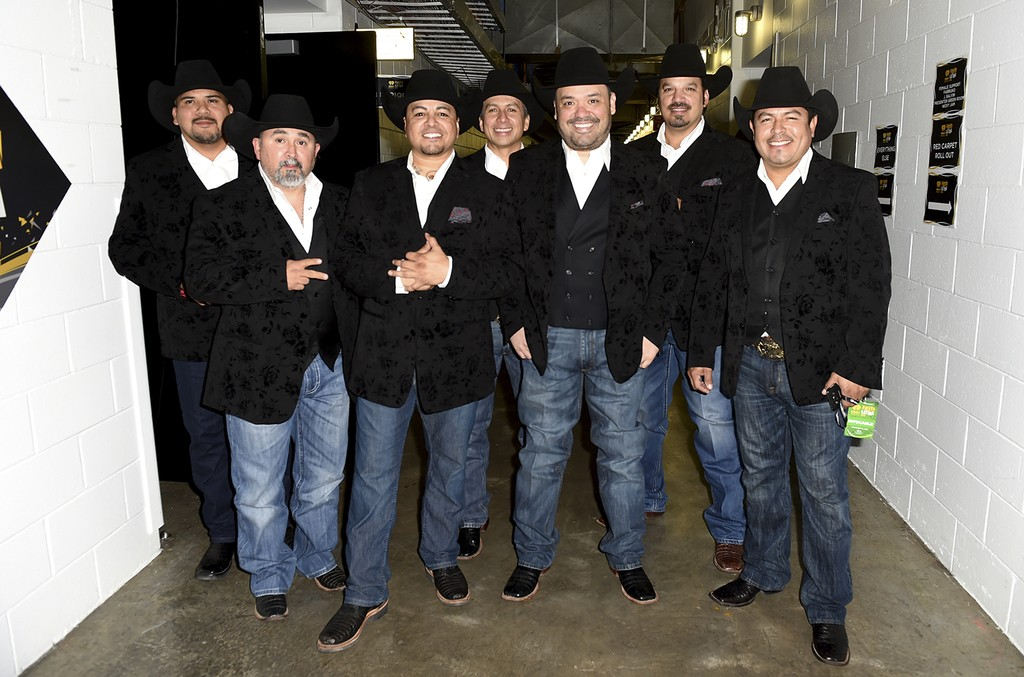 Intocables at iHeartRadio Fiesta Latina