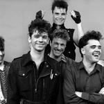 INXS' 'The Very Best' Sets Chart Record In Australia thumbnail