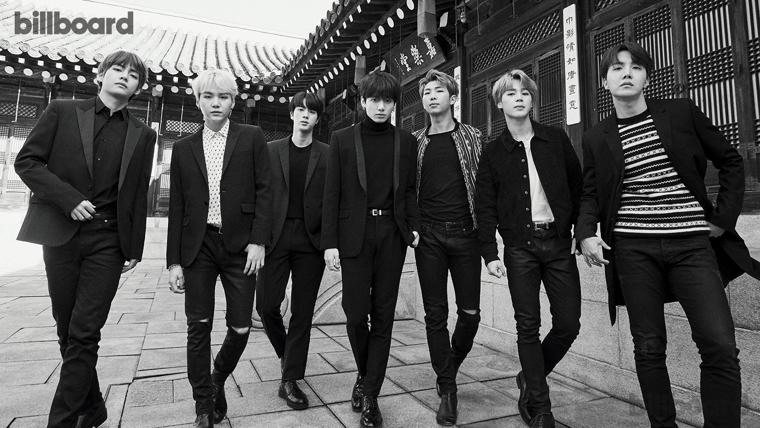 How Bts Army Helped Put The K Pop Band On Top Of The World Billboard Cover Story Billboard Billboard