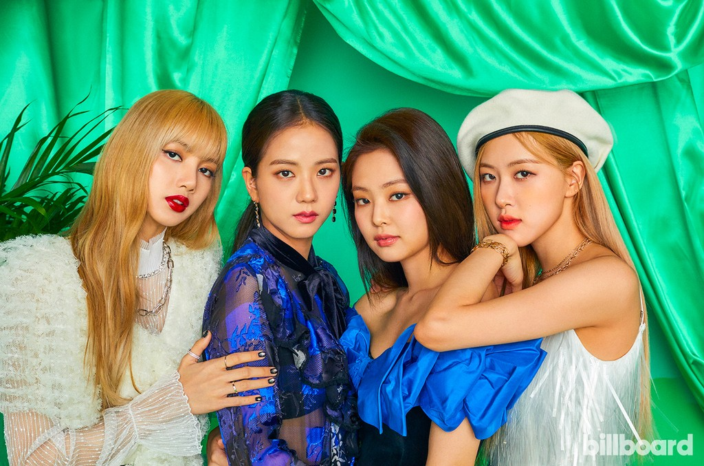 Blackpink Billboard Cover Story: 10 Things You Learn | Billboard