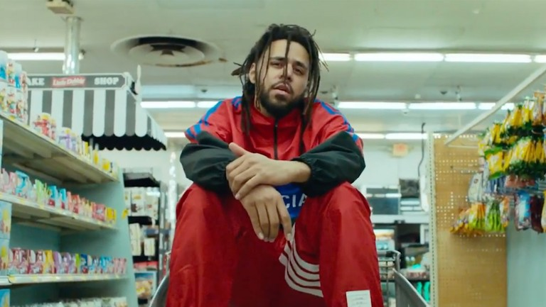 J. Cole Celebrates His Victories in 'Middle Child' Video: Watch | Billboard