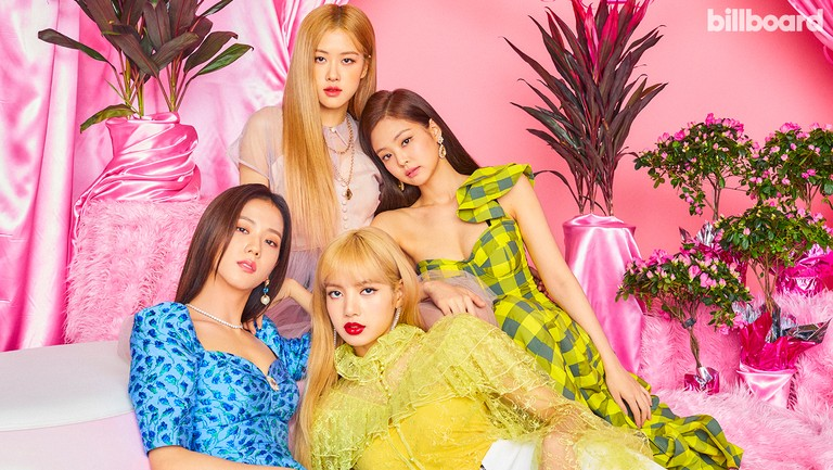 Inside Blackpink S U S Takeover How The K Pop Queens Are