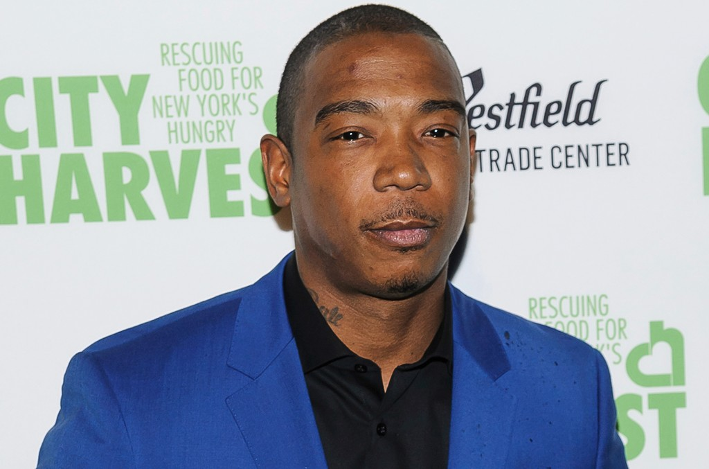 "Ja Rule attends City Harvest's 23rd Annual Gala, ""An Evening of Practical Magic"", at Cipriani 42nd Street on April 25, 2017 in New York City."