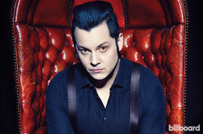jack white third man records cover shoot 2015