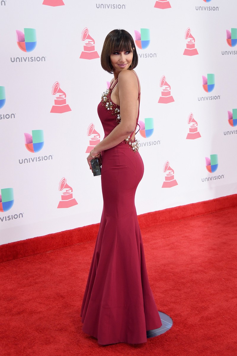 Jackie Cruz