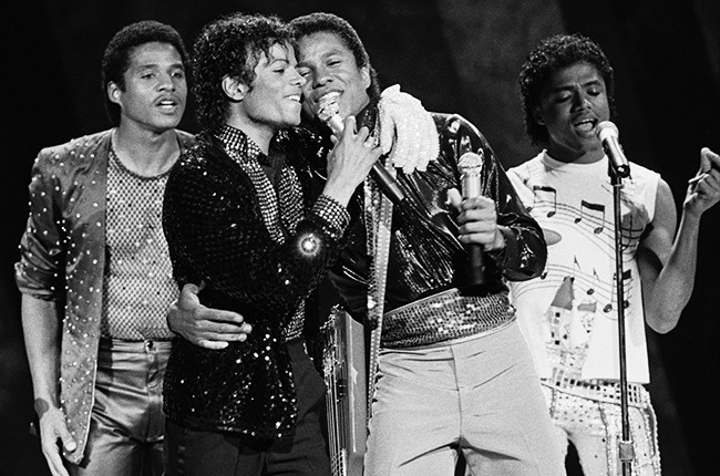 The Jackson Five at Motown 25