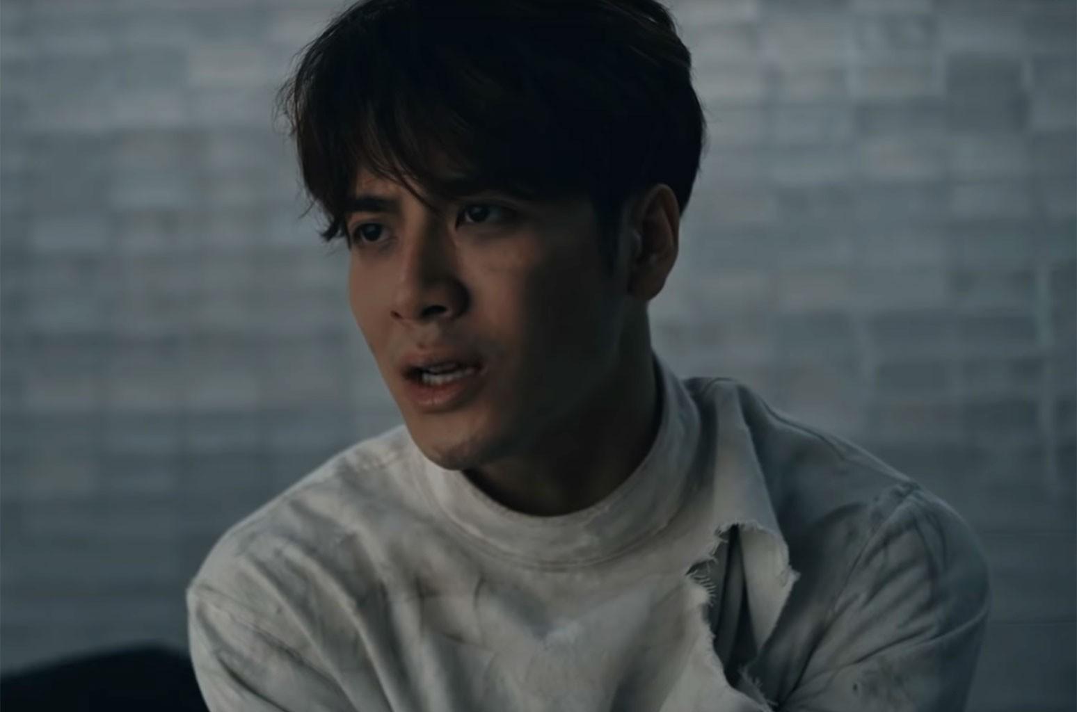Jackson Wang Bullet to the Heart