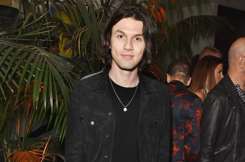 James Bay attends Republic Records Grammy after party at Spring Place Beverly Hills on Feb. 10, 2019 in Beverly Hills, Calif.