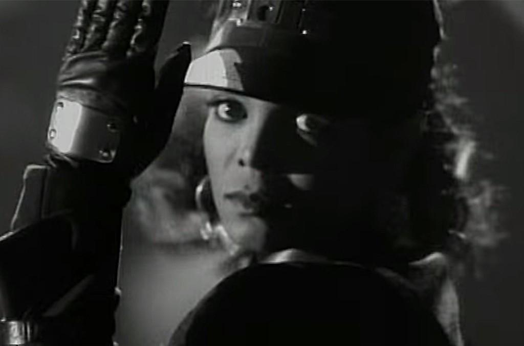 """Janet Jackson, """"Rhythm Nation"""""""