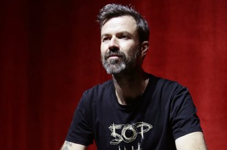Jarabe de Palo's Pau Donés Cuts His Retirement Short