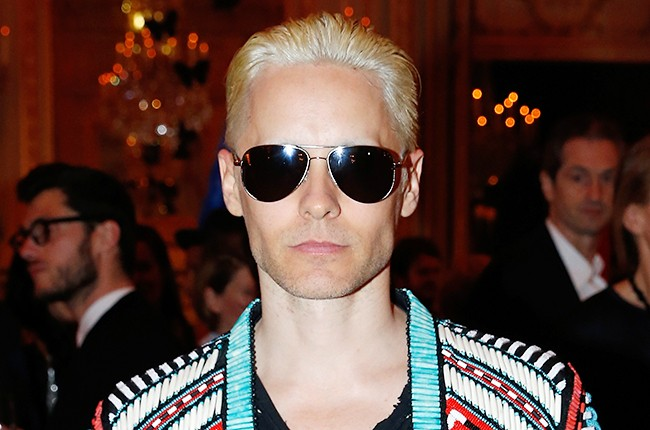 Jared Leto Listens To Taylor Swift S 1989 For Musical Inspiration See His Reaction Billboard