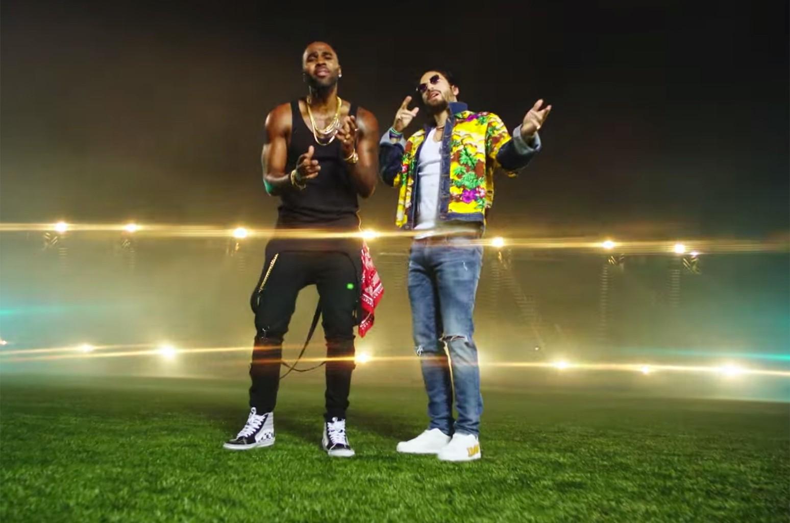 17 Best Soccer Songs, From Maluma, Shakira, Pitbull, Ricky Martin & More