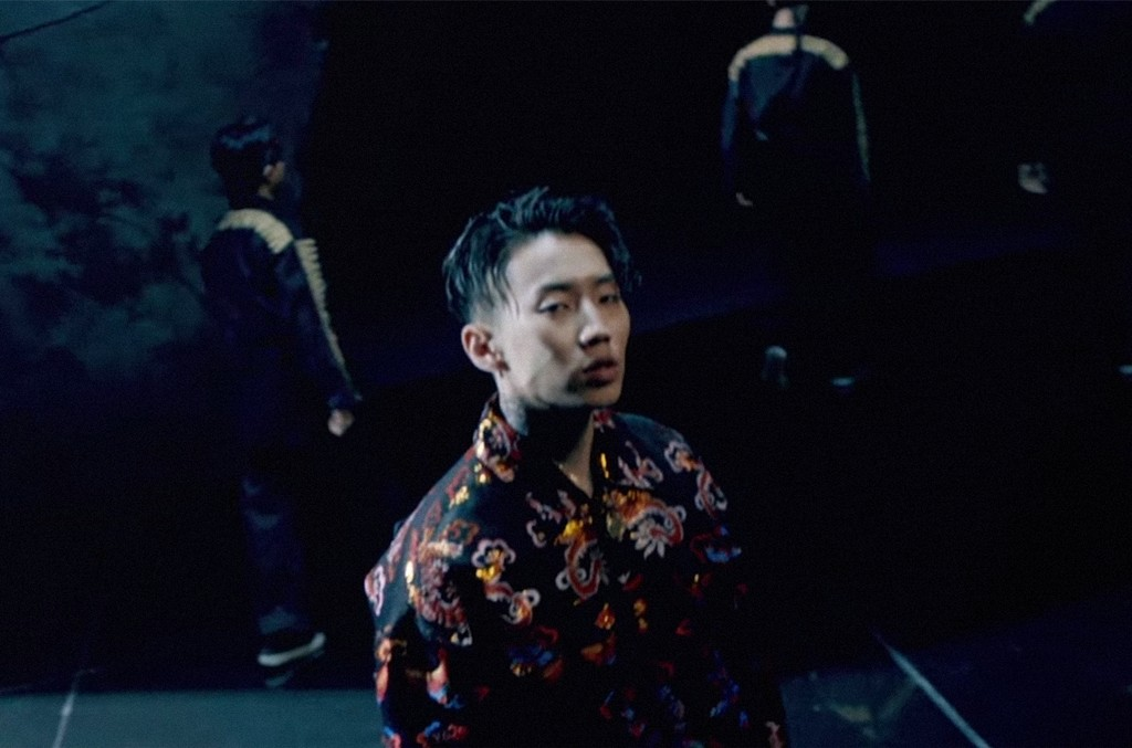 """Jay Park x Yultron, """"Forget About Tomorrow"""""""