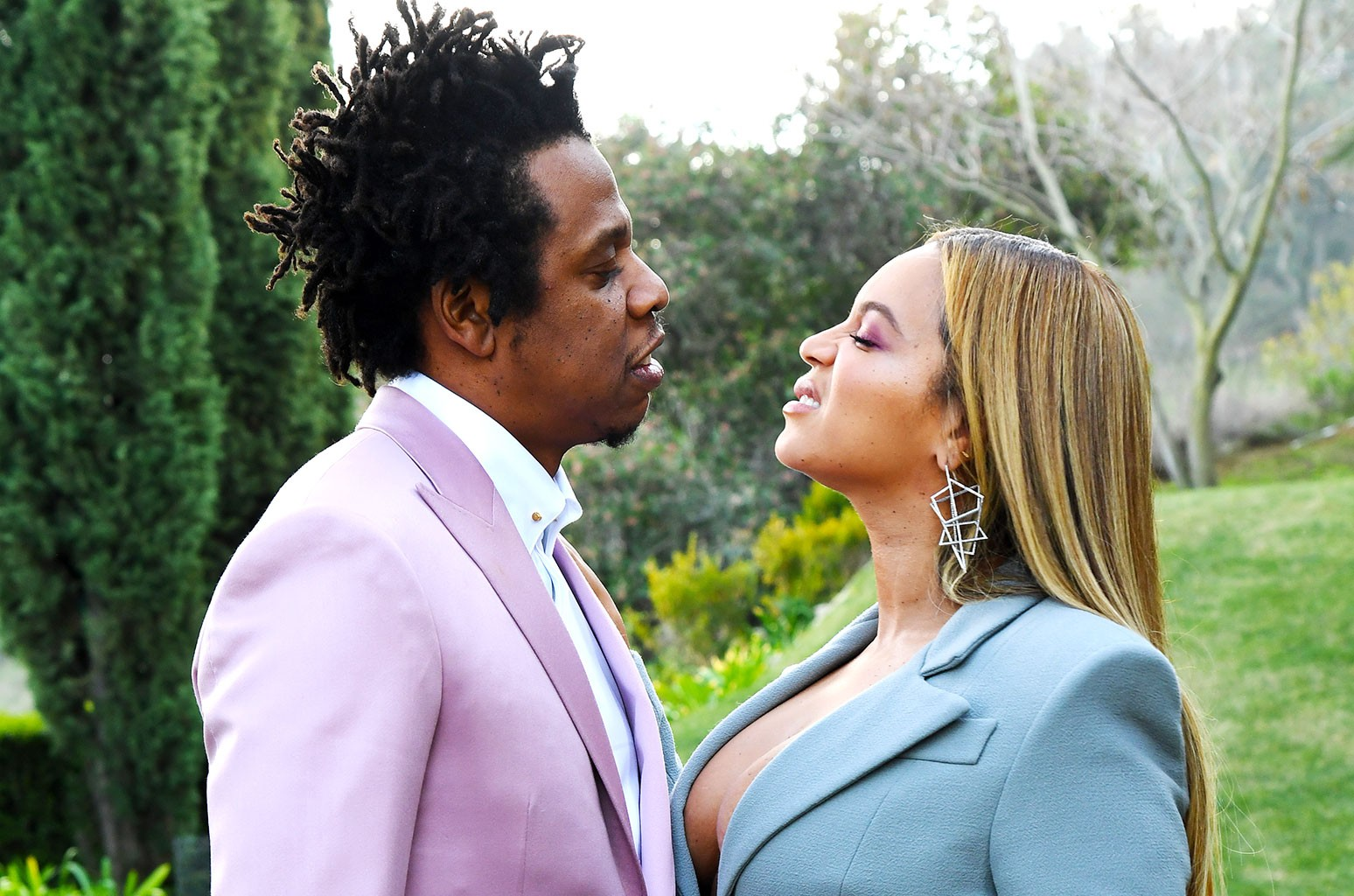 Are Beyonce and Jay-Z at the Grammys? See Why the Couple