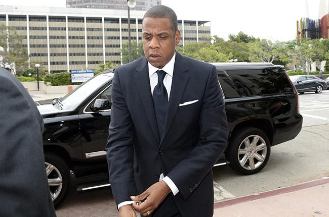 Jay Z 2015