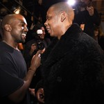 Is a New Kanye West & Jay-Z Hot 100 Hit Just Around the Corner? thumbnail