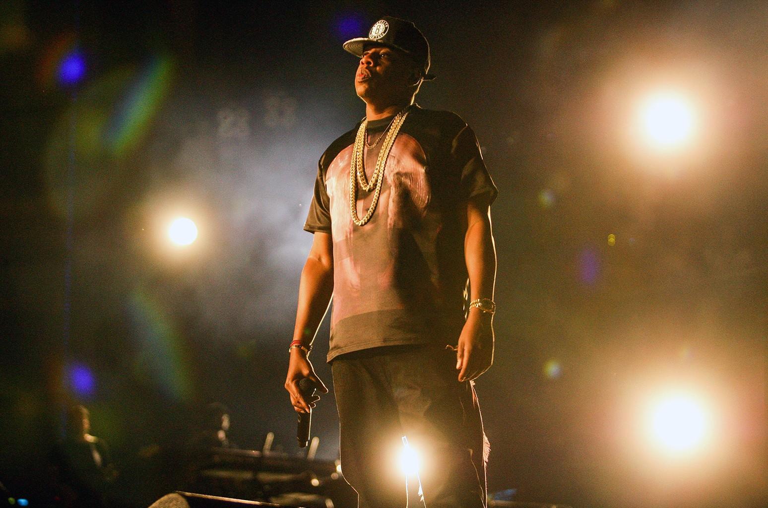 Jay Z Made in America