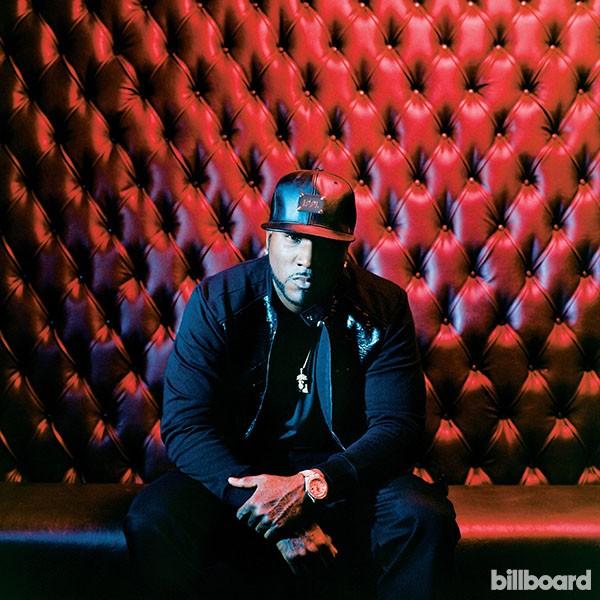 Jeezy, Billboard 2014.