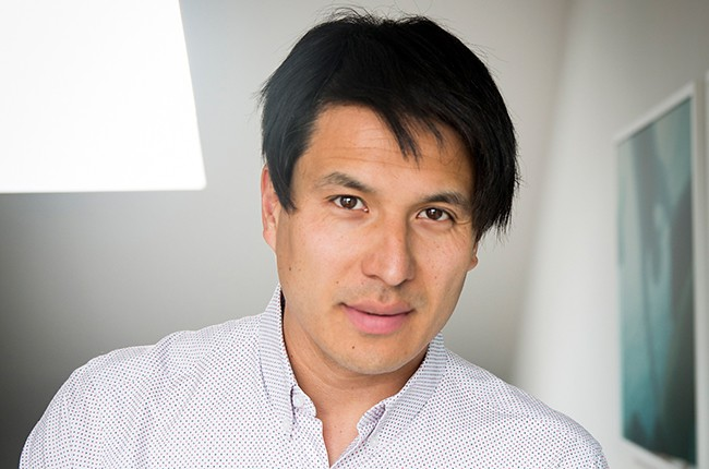Jeffrey Remedios