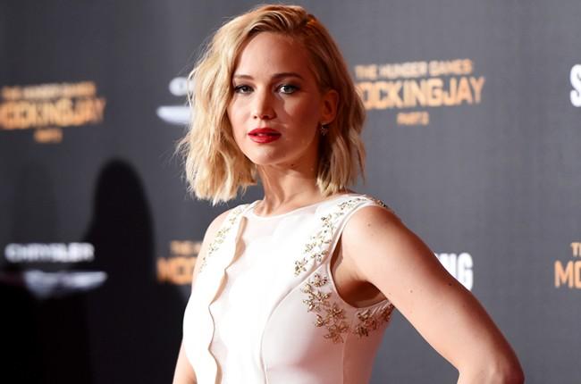 Jennifer Lawrence 2016