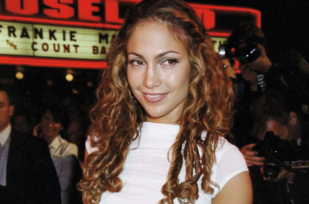 Jennifer Lopez S On The 6 Turns 20 J Lo Tommy Mottola Her Collaborators Look Back Billboard