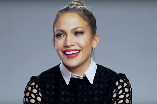 Jennifer Lopez  Baby Got Back 2016