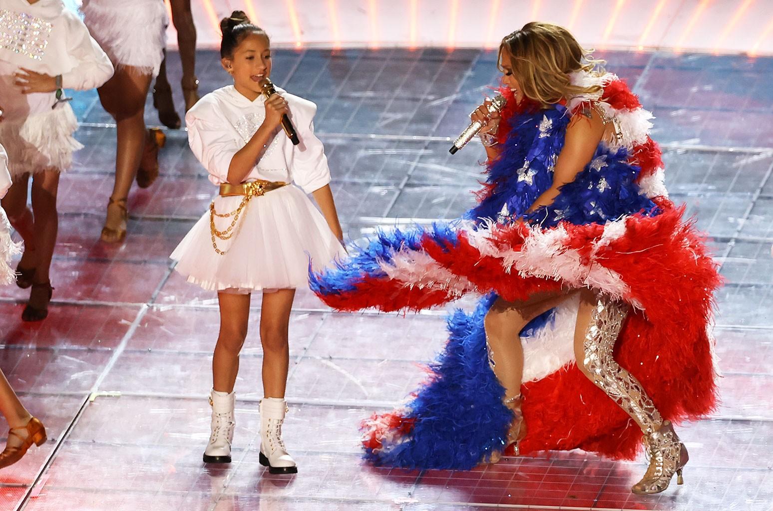 Jennifer Lopez Emme Maribel Muñiz