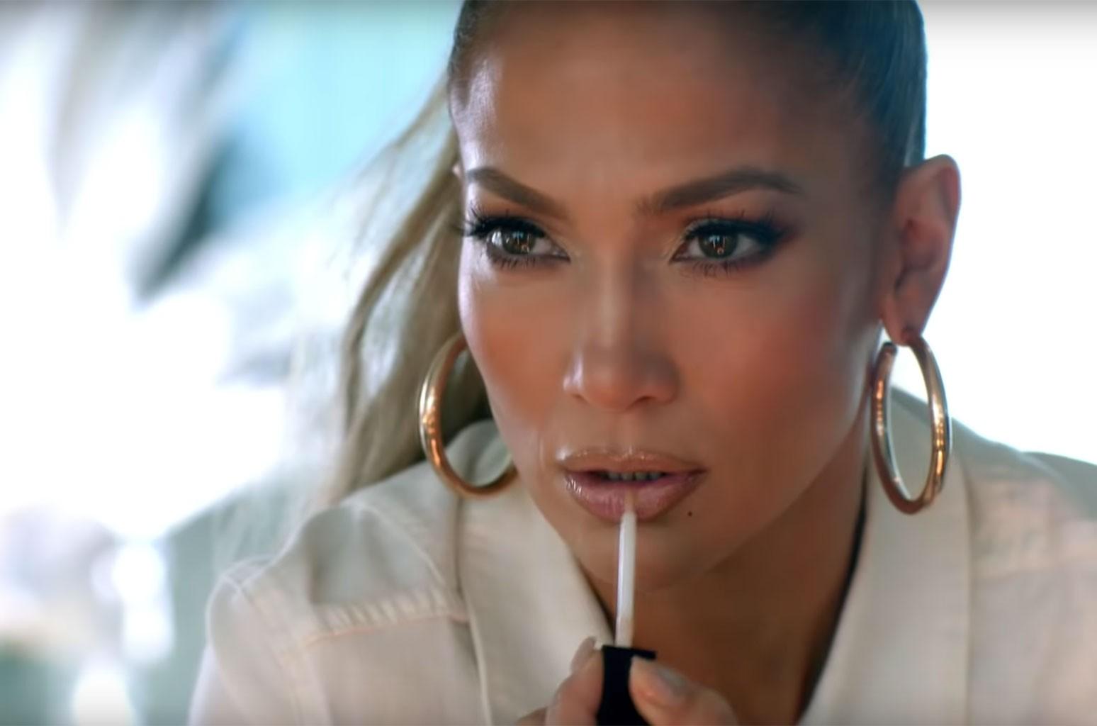 Jennifer Lopez Hard Rock