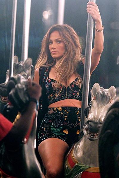 Jennifer Lopez 2015