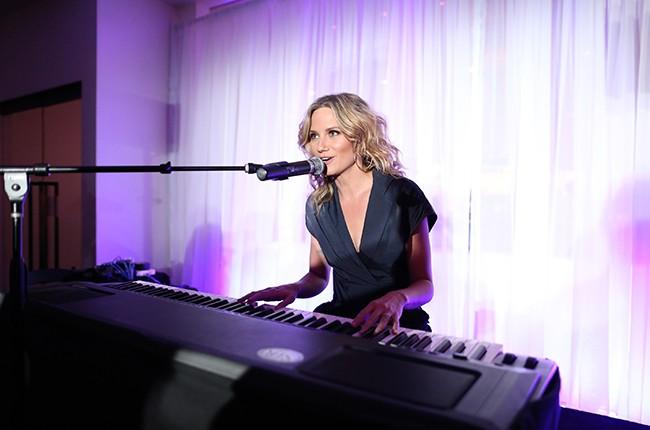 Jennifer Nettles 2015