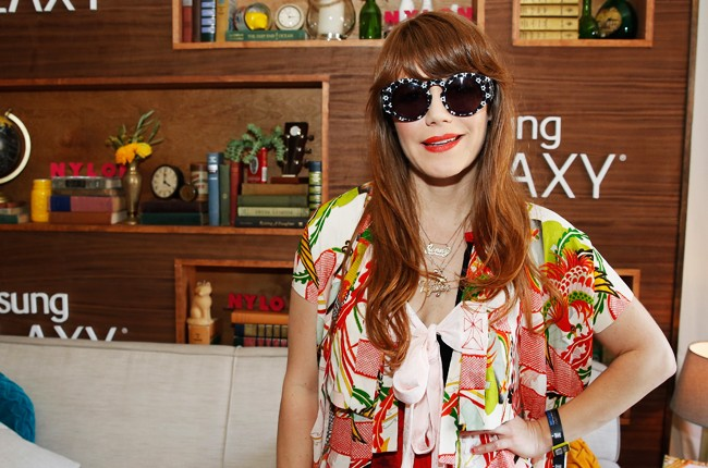 Austin City Limits 2014 -- Jenny Lewis