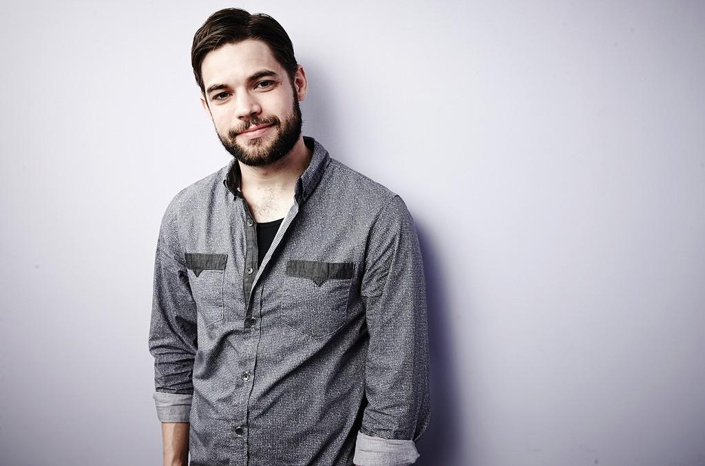 Jeremy Jordan, 2014