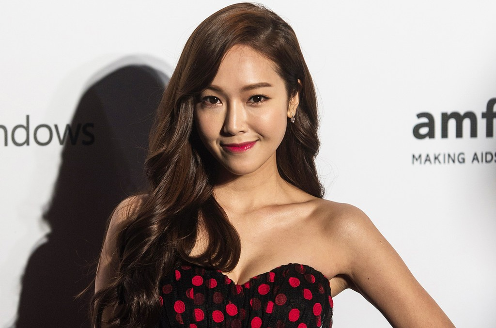 Jessica Jung of Girls' Generation