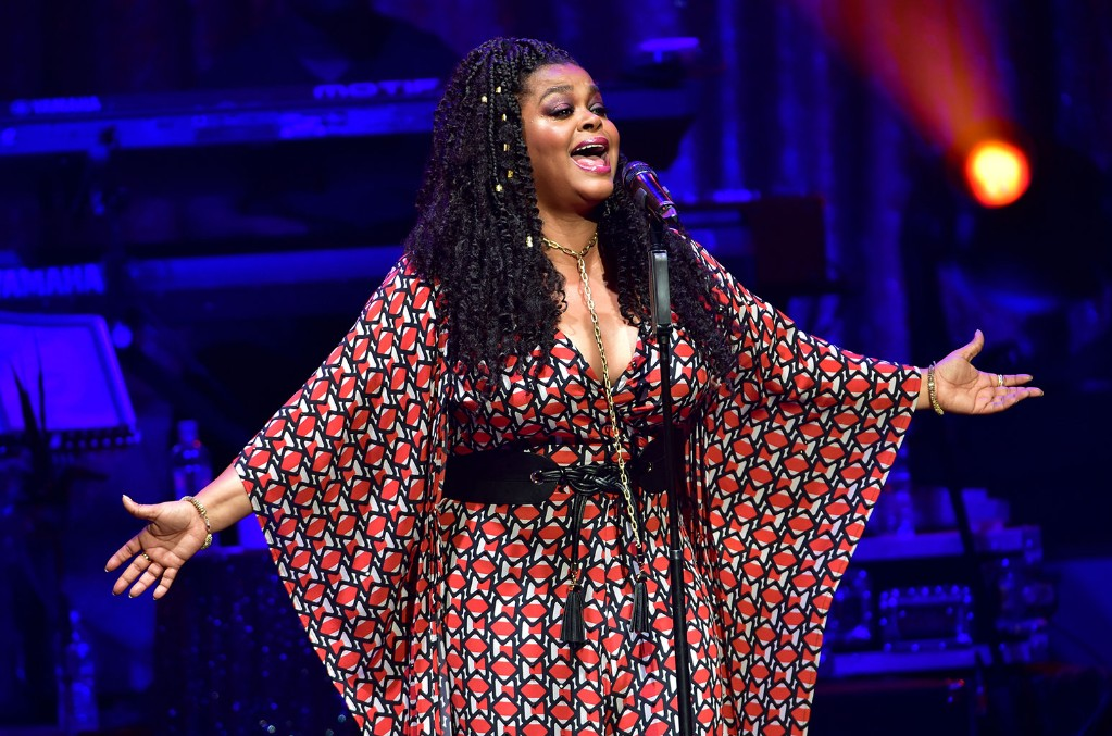 The Musical Maturation of 'Who Is Jill Scott?'