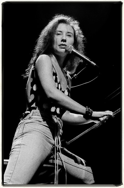 Jim Leatherman tori amos 1992