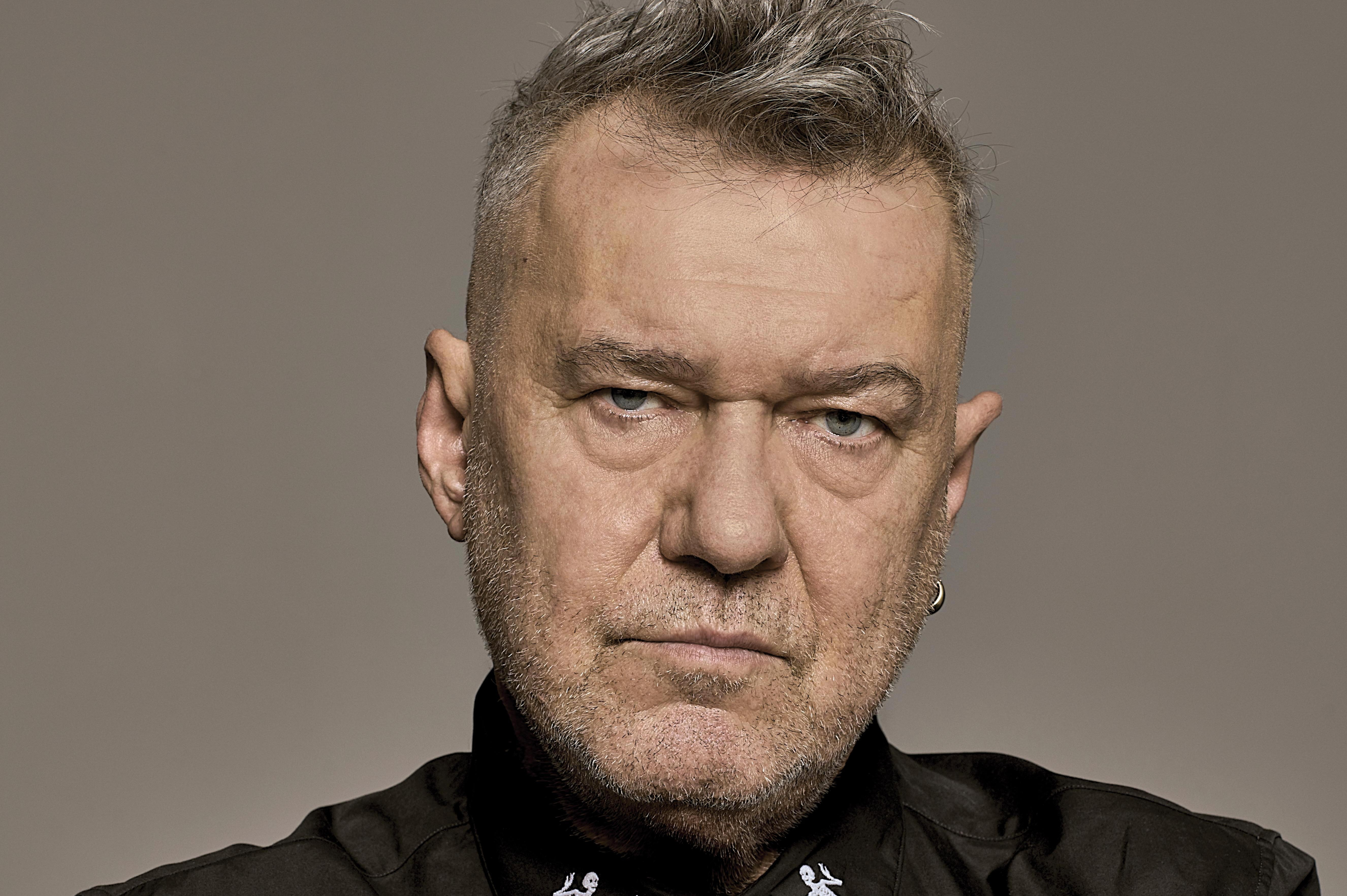 Jimmy Barnes Smashes Australian Chart Record With 'Flesh And Blood'