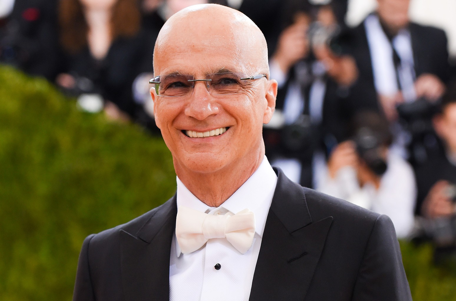 Jimmy Iovine in 2016