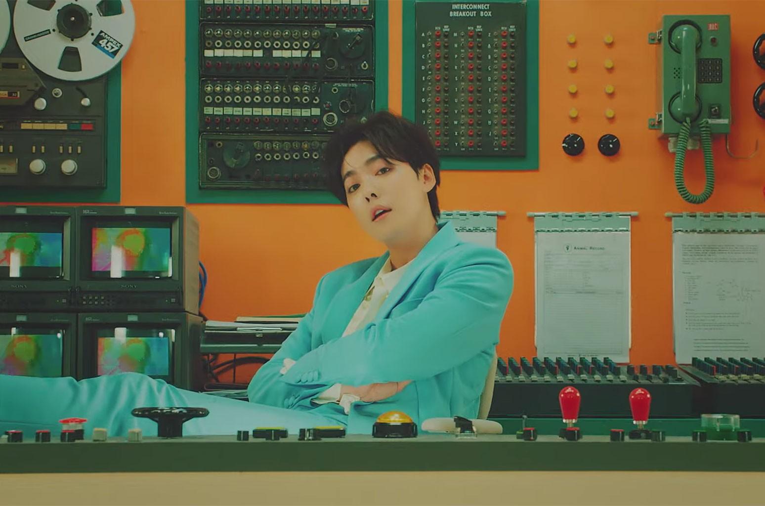 """Jinu, """"Call Anytime"""" ft. Mino"""