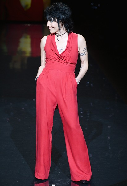 joan-jett-red-dress-event-nyfw-fall2014-600