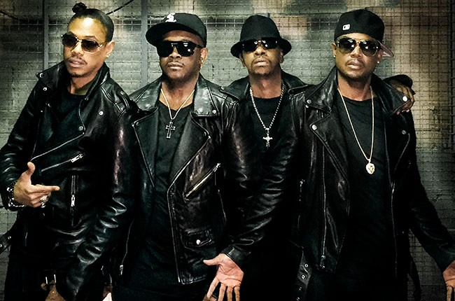 Listen to Jodeci's First New Song in 18 Years, 'Nobody Wins ...