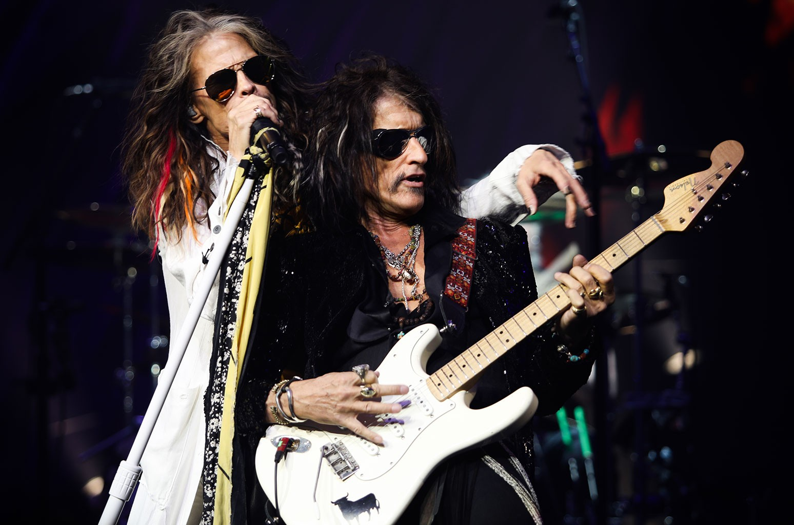 joe perry steven tyler aerosmith