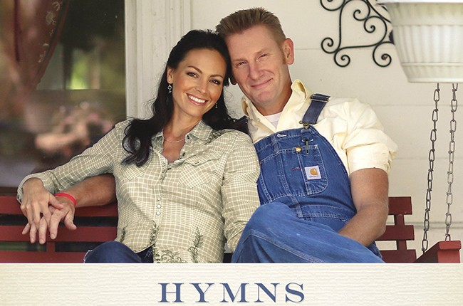 Joey and Rory Hymns